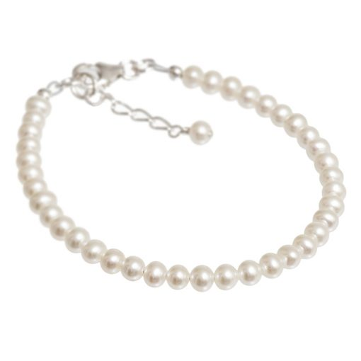 pearl bridal jewellery