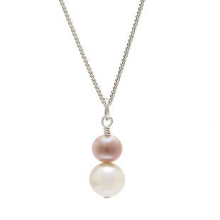 cream-and-pink-pearl-pendant