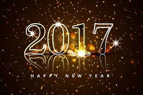 Happy New Year from Biba & Rose
