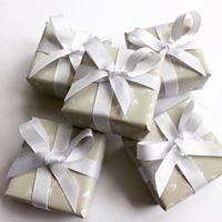 Biba & Rose jewellery, gift wrap