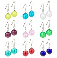 Murano Glass earrings from Biba & Rose
