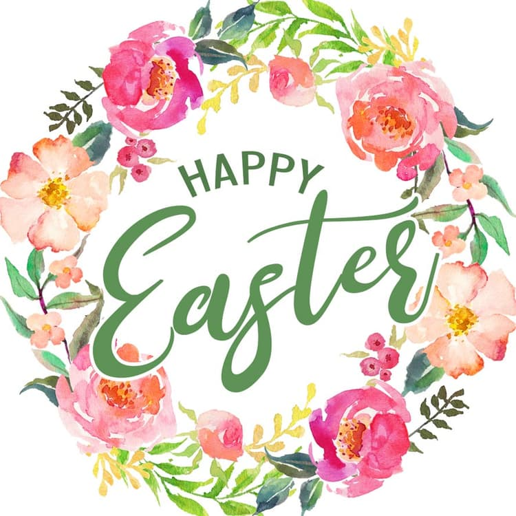 Happy Easter from Biba & Rose Jewellery