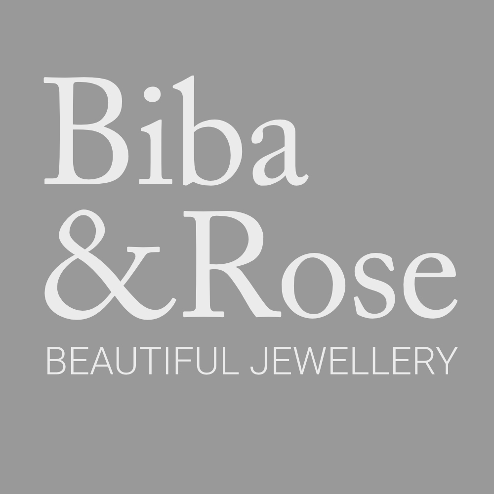 Biba and rose freshwater pearl and silver jewellery