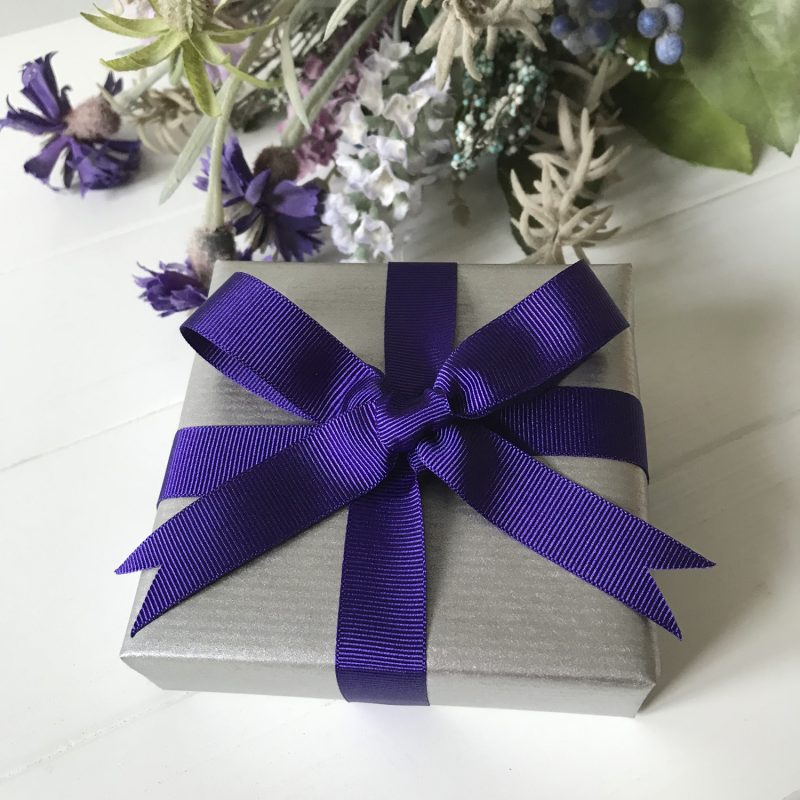Biba & Rose offer gift-wrapping